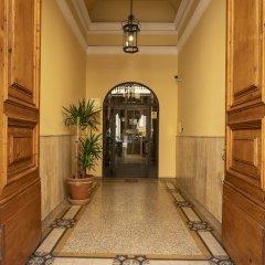 Отель Le Camere Dei Conti вид на фасад