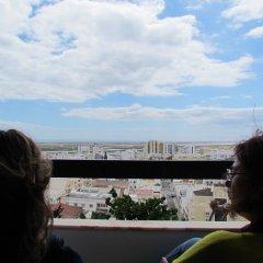 Отель In Faro with Sea View комната для гостей фото 3
