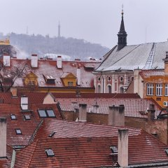 Апартаменты Luxury Apartment In The Heart Of Prague