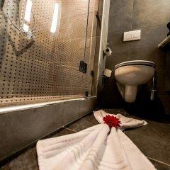 Отель ibis Rabat Agdal Марокко, Рабат - отзывы, цены и фото номеров - забронировать отель ibis Rabat Agdal онлайн ванная