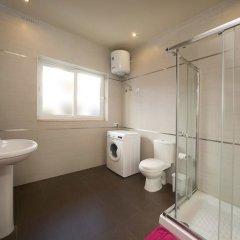 Отель InStyle Aparthotel Мальта, Сан Джулианс - отзывы, цены и фото номеров - забронировать отель InStyle Aparthotel онлайн ванная