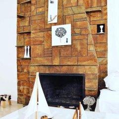 Отель Sunrise Studios Греция, Остров Санторини - отзывы, цены и фото номеров - забронировать отель Sunrise Studios онлайн интерьер отеля фото 2