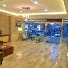Somya Hotel Турция, Гебзе - отзывы, цены и фото номеров - забронировать отель Somya Hotel онлайн интерьер отеля