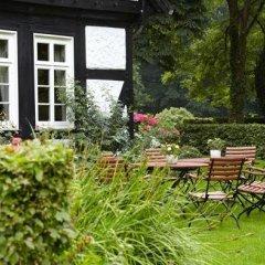 Отель Forsthaus Heiligenberg фото 14