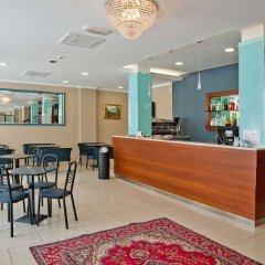Отель Boom Италия, Римини - отзывы, цены и фото номеров - забронировать отель Boom онлайн интерьер отеля фото 3