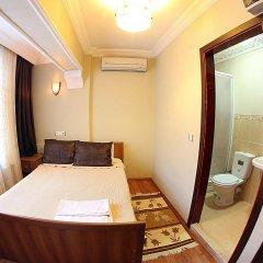 Paradise Hotel Турция, Стамбул - 1 отзыв об отеле, цены и фото номеров - забронировать отель Paradise Hotel онлайн комната для гостей фото 3