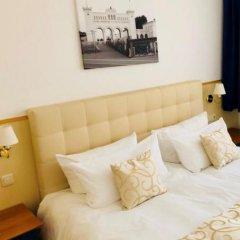 Hotel am Bayrischen Platz комната для гостей фото 5