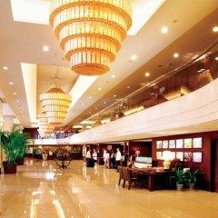 Отель Century Plaza Hotel Китай, Шэньчжэнь - отзывы, цены и фото номеров - забронировать отель Century Plaza Hotel онлайн интерьер отеля фото 3