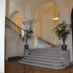 Апартаменты Domitilla Luxury Apartment Генуя в номере