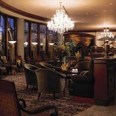 Отель Grand Pacific Канада, Виктория - отзывы, цены и фото номеров - забронировать отель Grand Pacific онлайн интерьер отеля фото 2