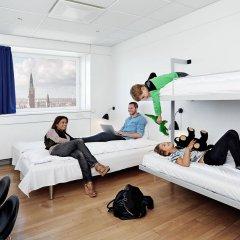 Отель Danhostel Copenhagen City - Hostel Дания, Копенгаген - 1 отзыв об отеле, цены и фото номеров - забронировать отель Danhostel Copenhagen City - Hostel онлайн спа