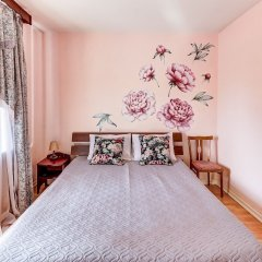 Отель Home4day 2bedroom flat by Aurora cruiser Санкт-Петербург детские мероприятия