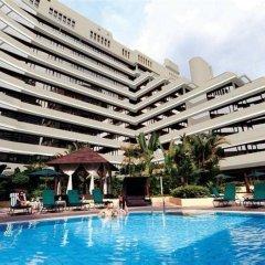 Отель Corus Hotel Kuala Lumpur Малайзия, Куала-Лумпур - 1 отзыв об отеле, цены и фото номеров - забронировать отель Corus Hotel Kuala Lumpur онлайн бассейн