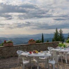 Отель Agriturismo Casa Passerini a Firenze Лонда питание