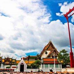 Отель Tim House Таиланд, Бангкок - отзывы, цены и фото номеров - забронировать отель Tim House онлайн спортивное сооружение