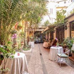 Отель Navona Gallery and Garden Suites