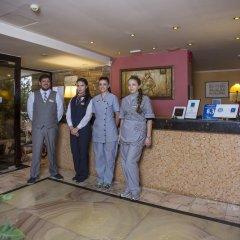 Отель Anastazia Luxury Suites & Rooms интерьер отеля фото 2