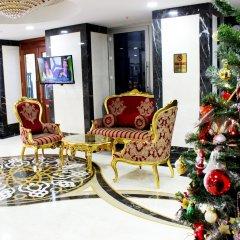 Real Star Hotel интерьер отеля