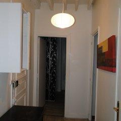 Отель Appartement Le Louvre удобства в номере фото 2