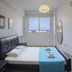 Отель Protaras Palm Suite 207 комната для гостей фото 2