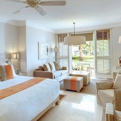 Отель LUX* Belle Mare комната для гостей
