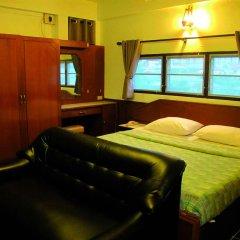 Отель NN Apartment Таиланд, Паттайя - отзывы, цены и фото номеров - забронировать отель NN Apartment онлайн комната для гостей фото 2