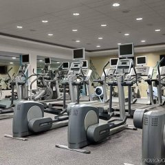 Отель Hilton Dublin Kilmainham фитнесс-зал
