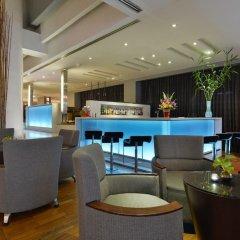 Отель BelAire Bangkok Бангкок интерьер отеля фото 3