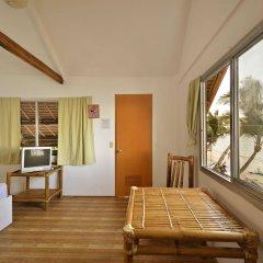 Отель Isla Kitesurfing Guesthouse Филиппины, остров Боракай - 1 отзыв об отеле, цены и фото номеров - забронировать отель Isla Kitesurfing Guesthouse онлайн комната для гостей фото 3