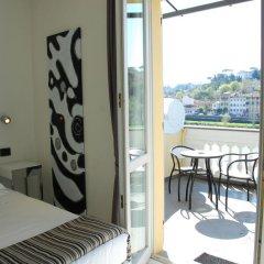Отель LHP Suite Firenze балкон