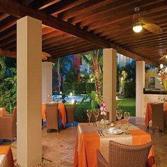 Отель Now Garden Punta Cana All Inclusive Доминикана, Пунта Кана - 1 отзыв об отеле, цены и фото номеров - забронировать отель Now Garden Punta Cana All Inclusive онлайн питание