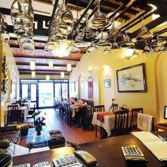 Отель Sapa Eden View Hotel Вьетнам, Шапа - отзывы, цены и фото номеров - забронировать отель Sapa Eden View Hotel онлайн интерьер отеля