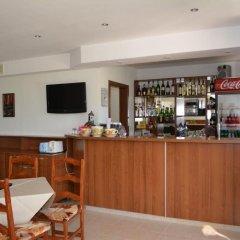 Hotel Genada Свети Влас гостиничный бар