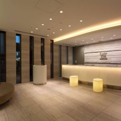 Отель Solaria Nishitetsu Hotel Ginza Япония, Токио - отзывы, цены и фото номеров - забронировать отель Solaria Nishitetsu Hotel Ginza онлайн спа фото 2