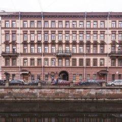 Гостиница Italian rooms Pio on Griboedova 35 фото 3