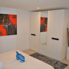 Отель Coconut Bay Club Suite 201 Ланта интерьер отеля