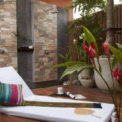 Отель Pannee Residence at Dinsor Таиланд, Бангкок - отзывы, цены и фото номеров - забронировать отель Pannee Residence at Dinsor онлайн спа