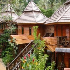 Отель Phu Pha Aonang Resort & Spa фото 7