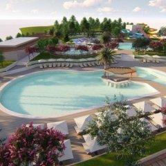 Отель White Lagoon - All Inclusive Болгария, Балчик - отзывы, цены и фото номеров - забронировать отель White Lagoon - All Inclusive онлайн детские мероприятия фото 2