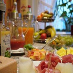 Отель Kriemhild am Hirschgarten Германия, Мюнхен - отзывы, цены и фото номеров - забронировать отель Kriemhild am Hirschgarten онлайн питание