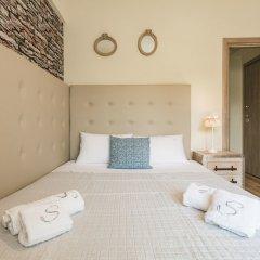 Отель Enastron Греция, Пефкохори - отзывы, цены и фото номеров - забронировать отель Enastron онлайн комната для гостей фото 5