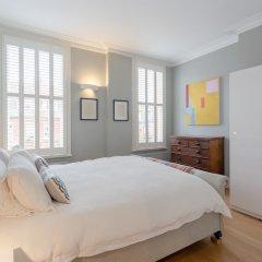 Отель 1 Bedroom Apartment in Brook Green Великобритания, Лондон - отзывы, цены и фото номеров - забронировать отель 1 Bedroom Apartment in Brook Green онлайн комната для гостей фото 4