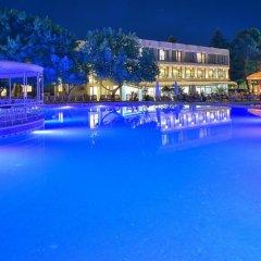 Отель Ihot@l Sunny Beach Болгария, Солнечный берег - отзывы, цены и фото номеров - забронировать отель Ihot@l Sunny Beach онлайн бассейн фото 3