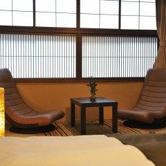 Отель Hodakaso Yamano Iori Япония, Такаяма - отзывы, цены и фото номеров - забронировать отель Hodakaso Yamano Iori онлайн сауна
