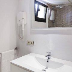 Апартаменты Ibiza Heaven Apartments ванная