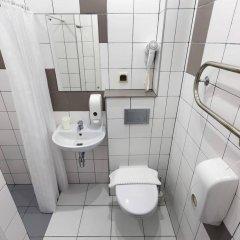 Отель Станция L1 Санкт-Петербург ванная фото 2