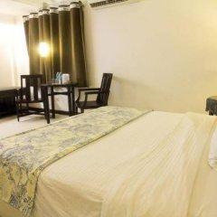 Erus Suites Hotel удобства в номере фото 2