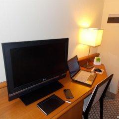 Отель Holiday Inn Milan Linate Airport Пескьера-Борромео удобства в номере фото 2