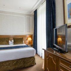 Отель Waldorf Madeleine Париж комната для гостей фото 3