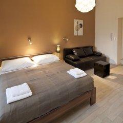 Отель Old Town - Dusni Apartments Чехия, Прага - отзывы, цены и фото номеров - забронировать отель Old Town - Dusni Apartments онлайн комната для гостей фото 5